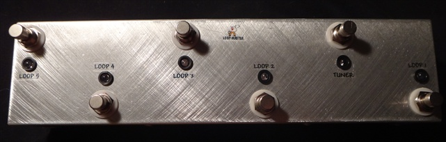 5 Looper w/Tuner Out (Stag)