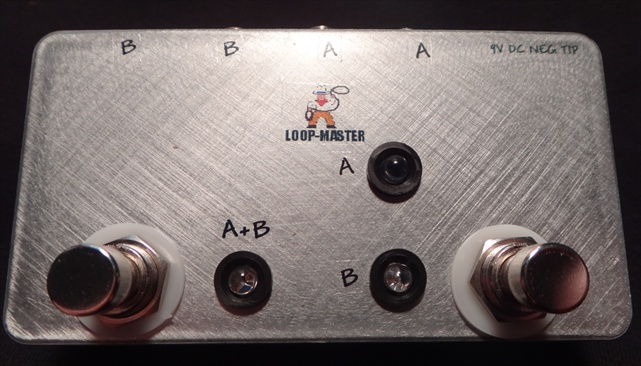 ABY Pickup Selector™