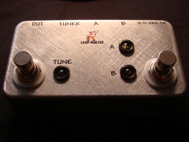 Dual Instrument Tune Box™