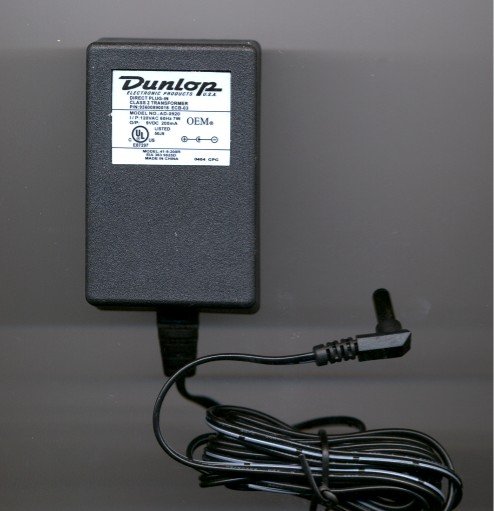 Loop-Master 9v Power Adapter