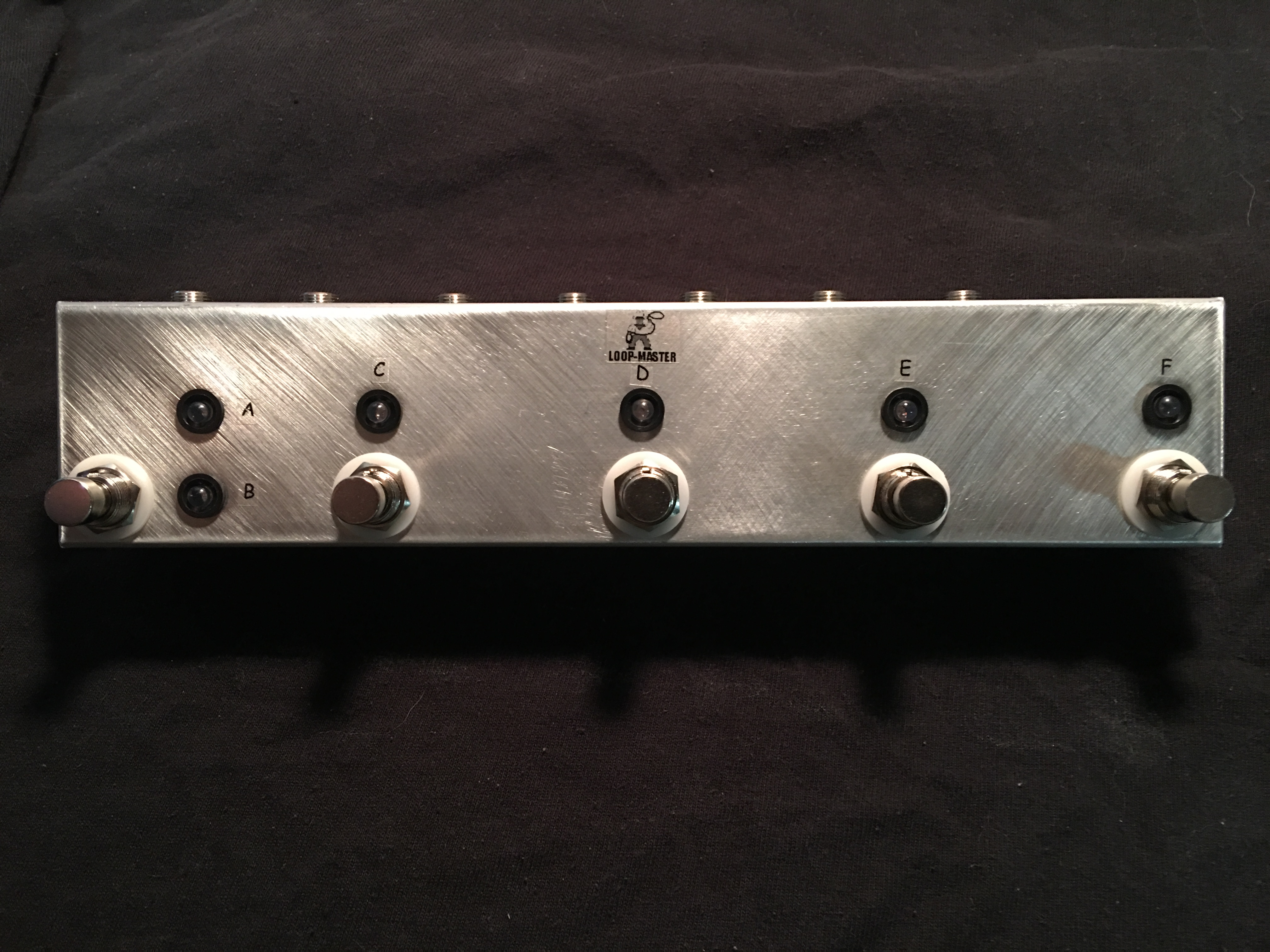 ABCDEF Box (STRIP)
