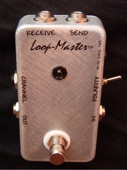 1 Looper/Channel Switcher