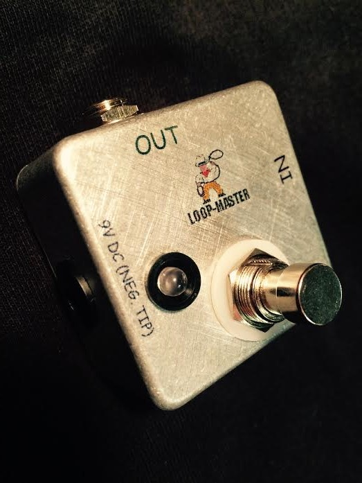Kill Switch™ Pedal (LED version)
